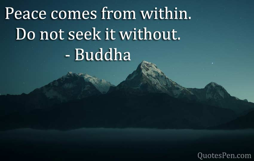 peace-comes-from-within