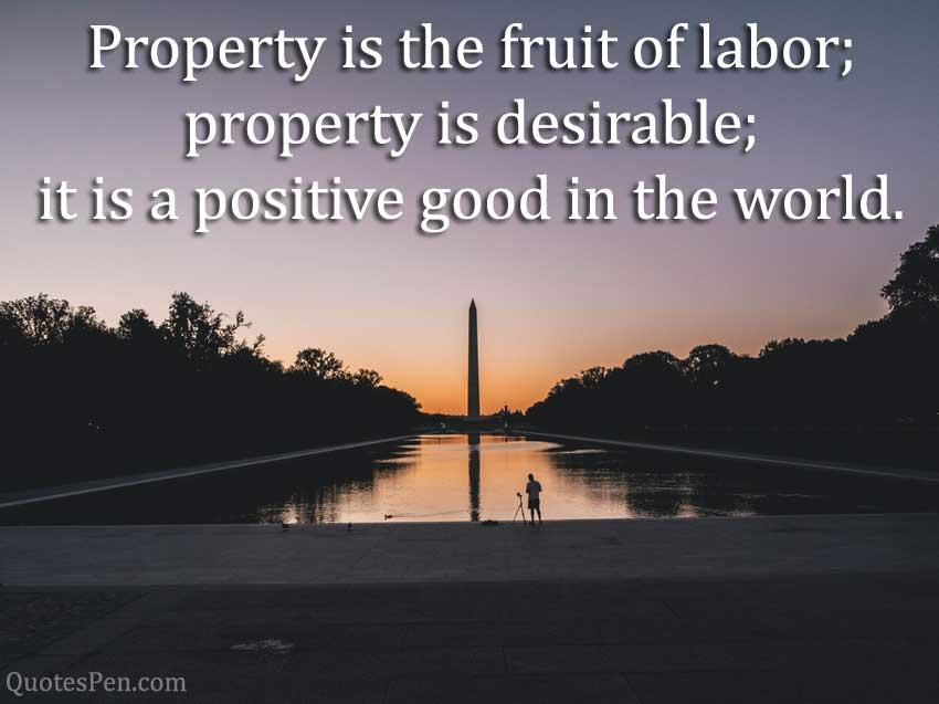 property-fruit