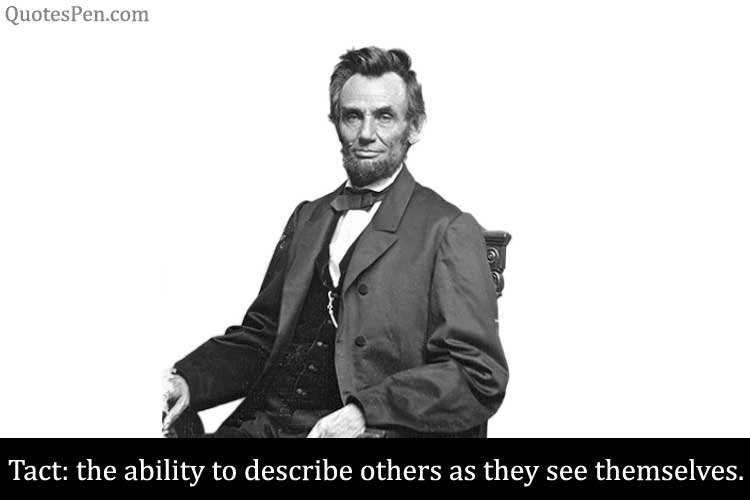 tact-quote-by-ablaham-lincoln