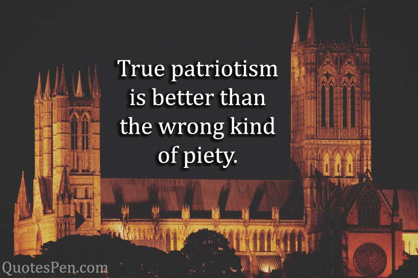 true-patriotism