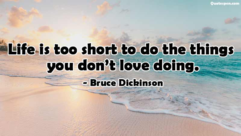 bruce-dickinson-life-quote