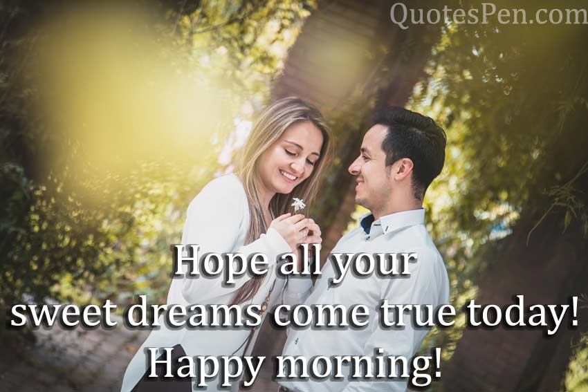 happy-morning quotes for wife