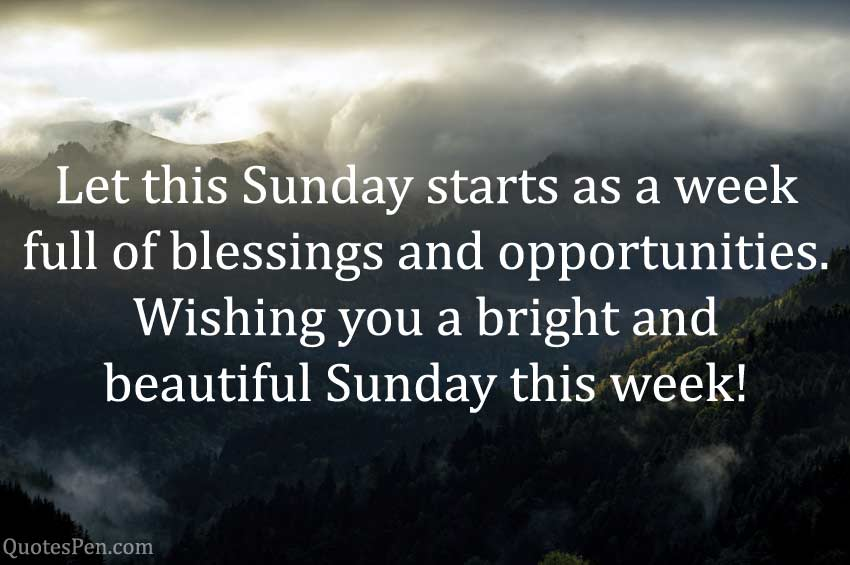 happy-sunday-wishes-quotes