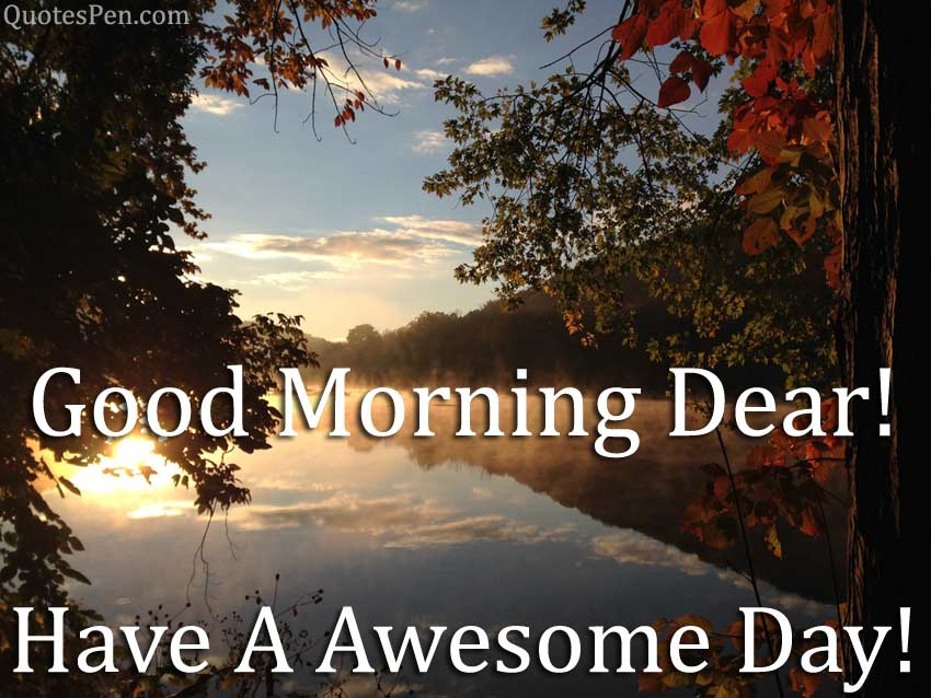 have-a-awesome-good morning
