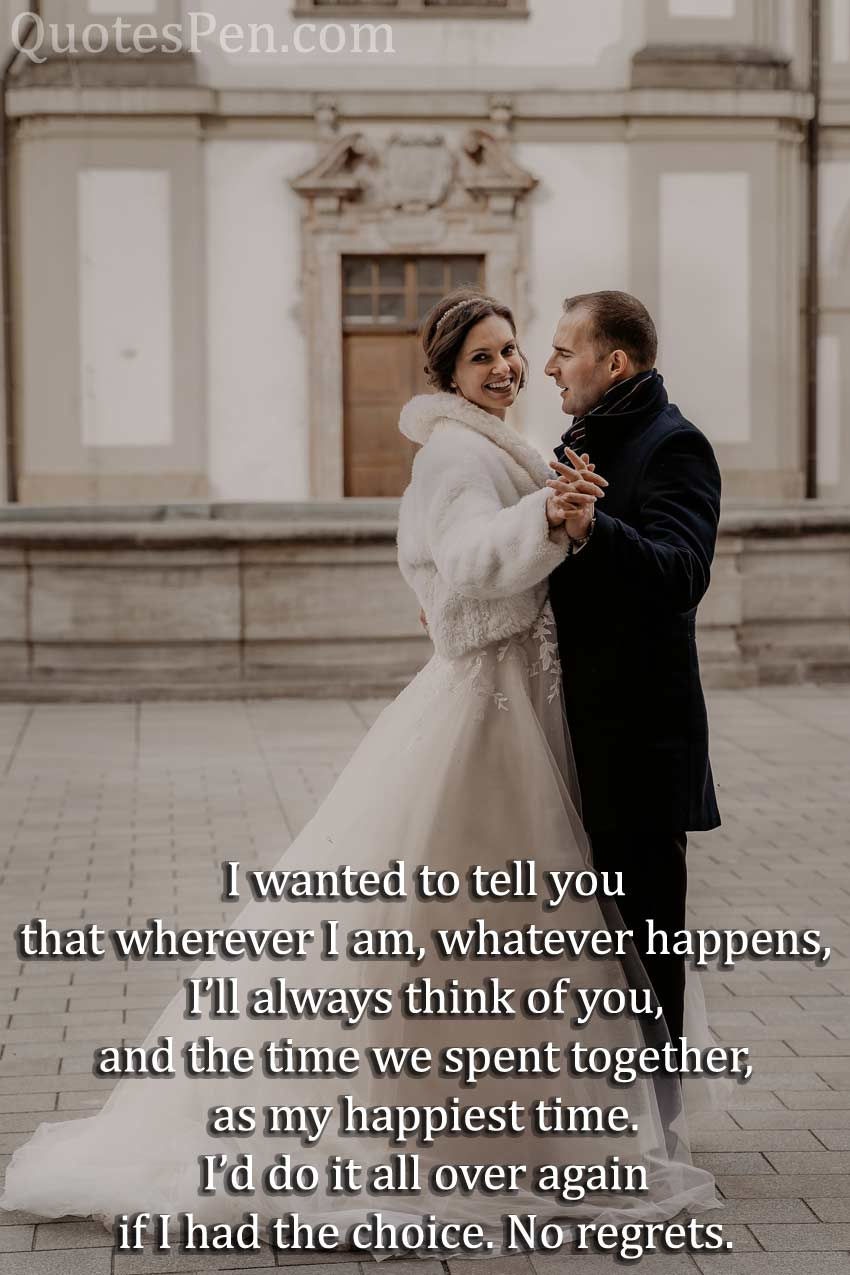morning quotes for wife