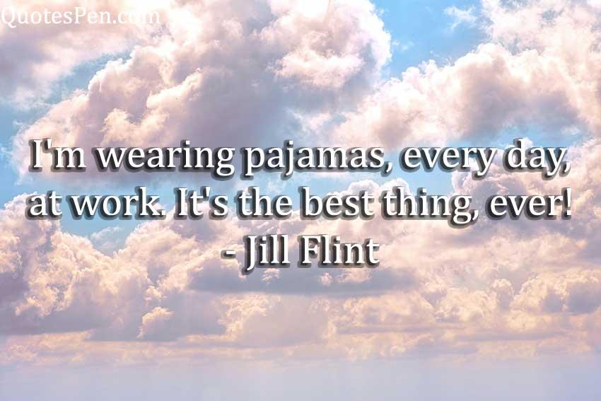im-wearing-pajamas
