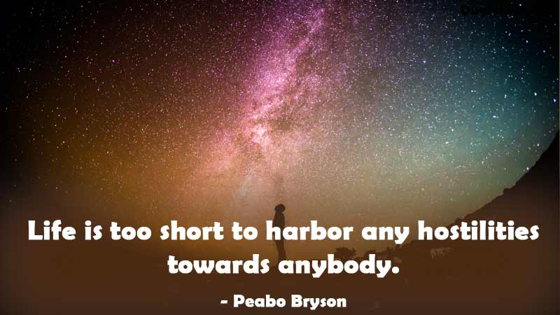 life-is-too-short-sayings