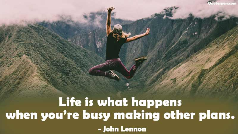 life-is-what-happens