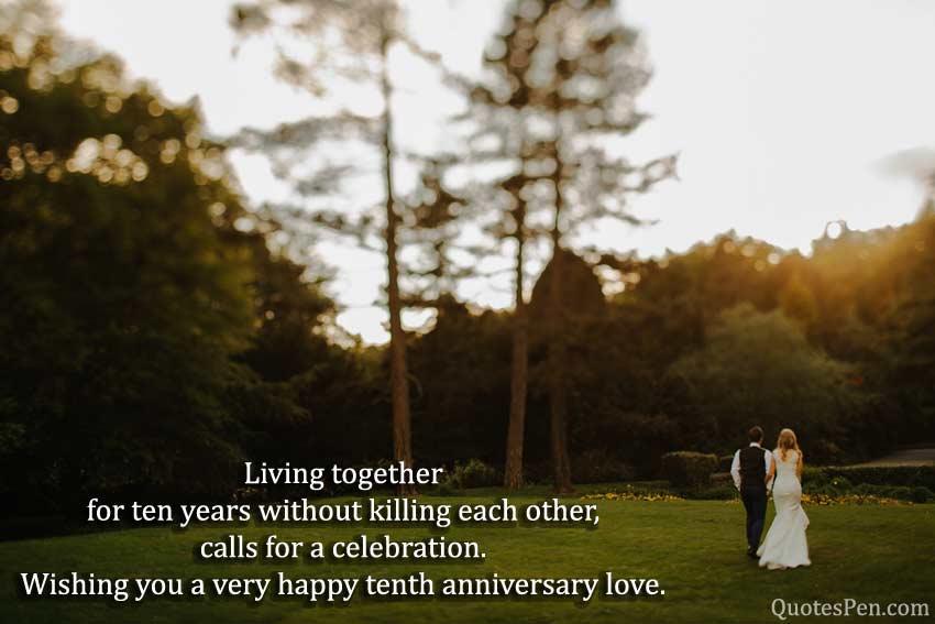 living-together