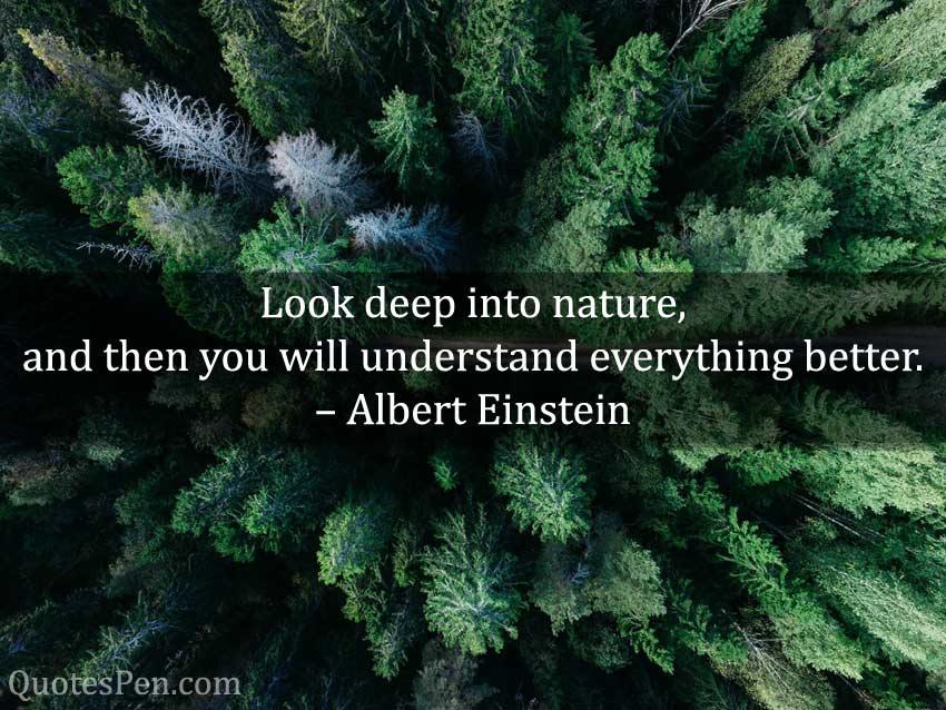 look-deep