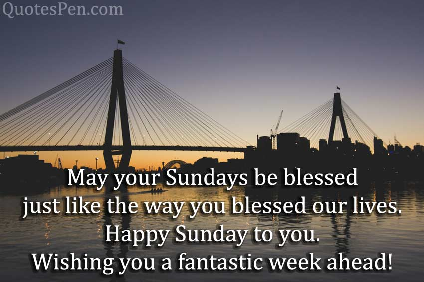 may-your-sundays-wishes