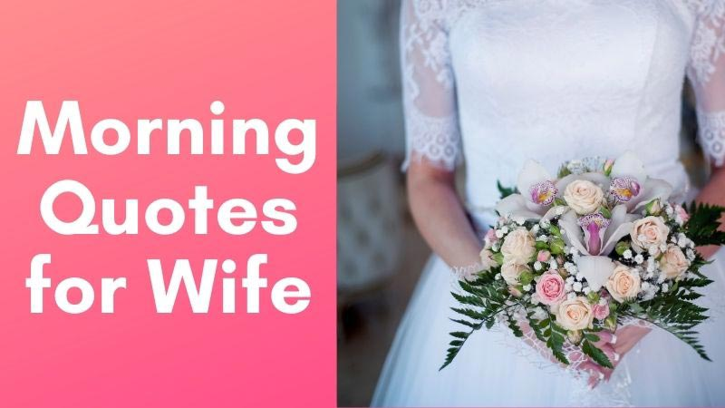 morning-quotes-for-wife
