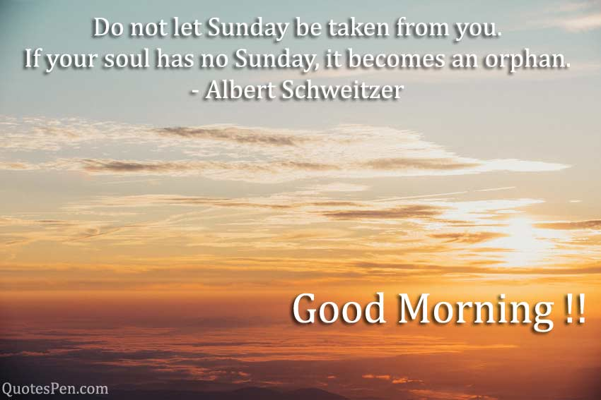 sunday-good-morning-quotes