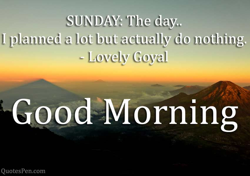 sunday-the-day-quotes