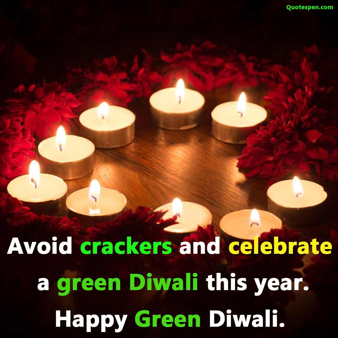 happy-green-diwali-instagram-caption