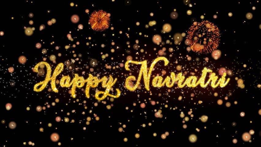 happy wala navratri image for wishes