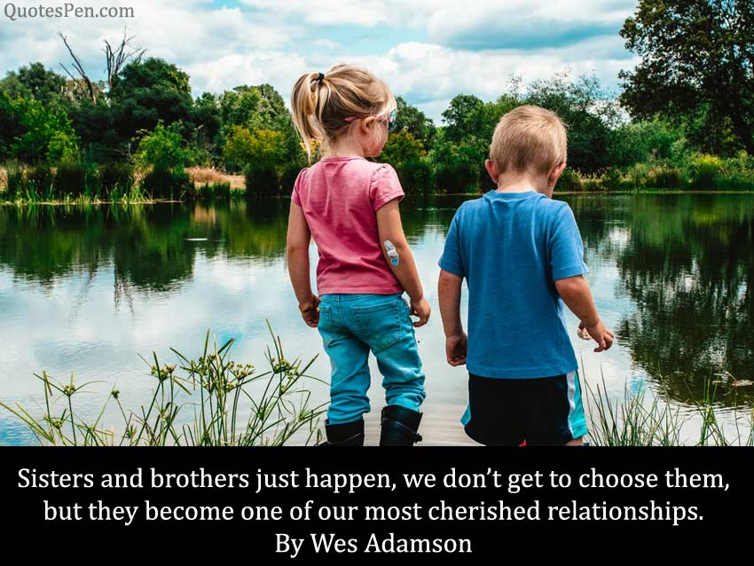 sisters-and-brothers-quote