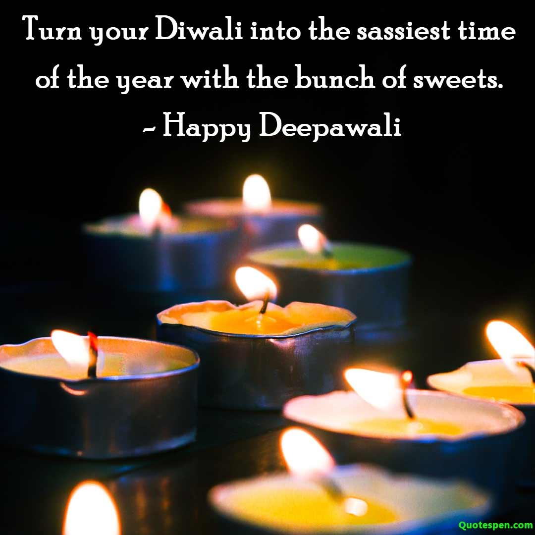 Diwali captions for Instagram