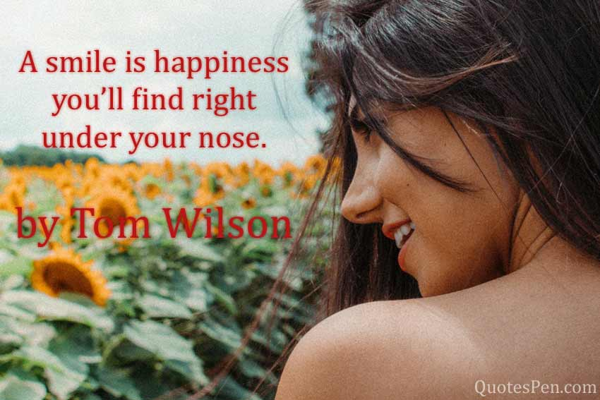 a-smile-is-happiness-quotes