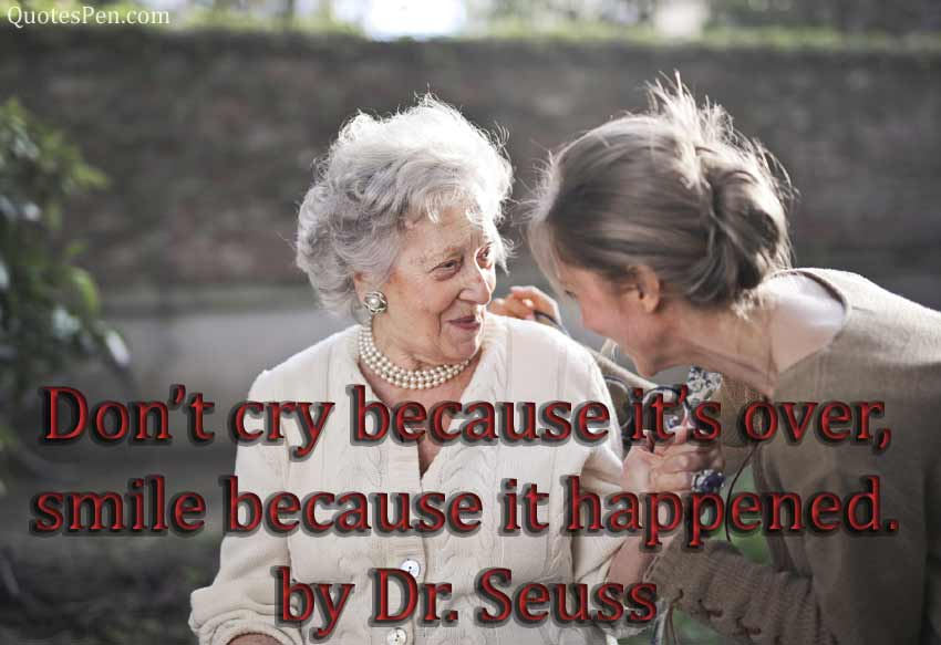 dont-cry-over-smile-quote