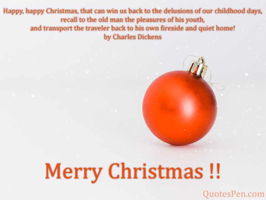 happy-christmas-quote