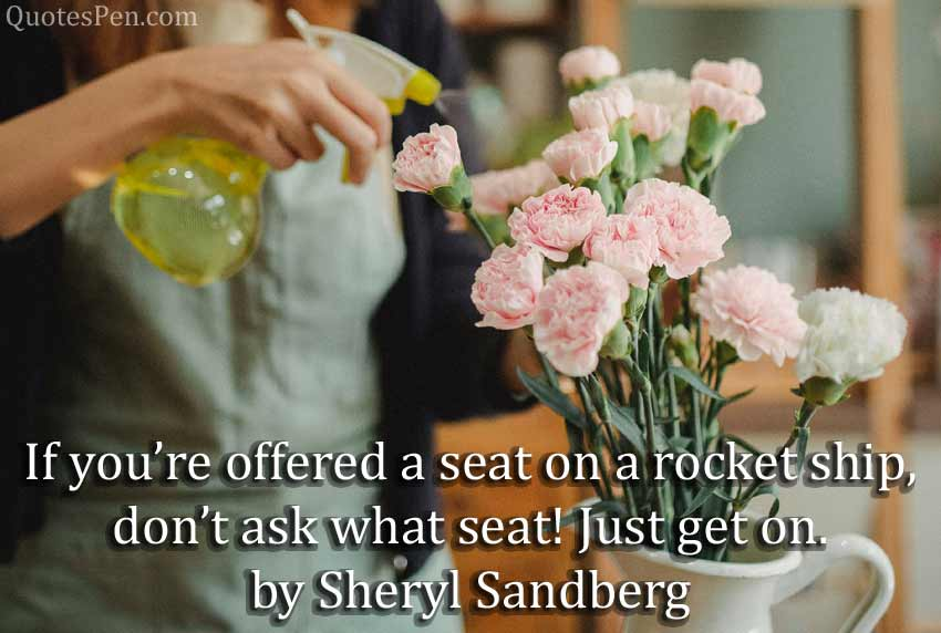 if-youre-offered-a-seat-quote