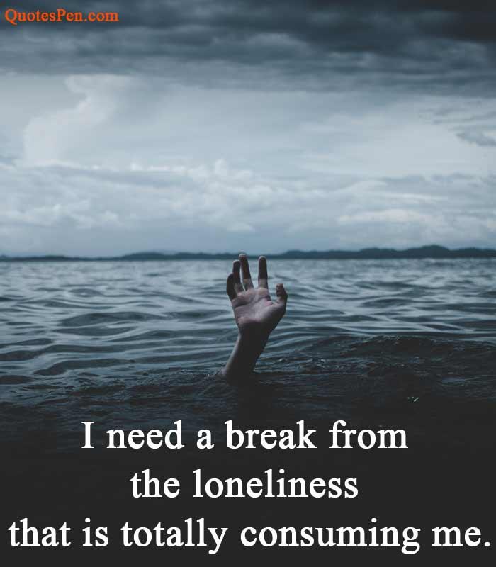 loneliness-break-quote