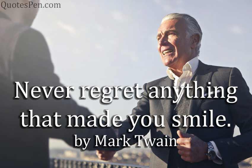 never-regret-made-you-smile