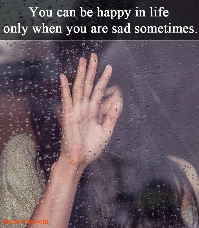 sad-sometimes-quote