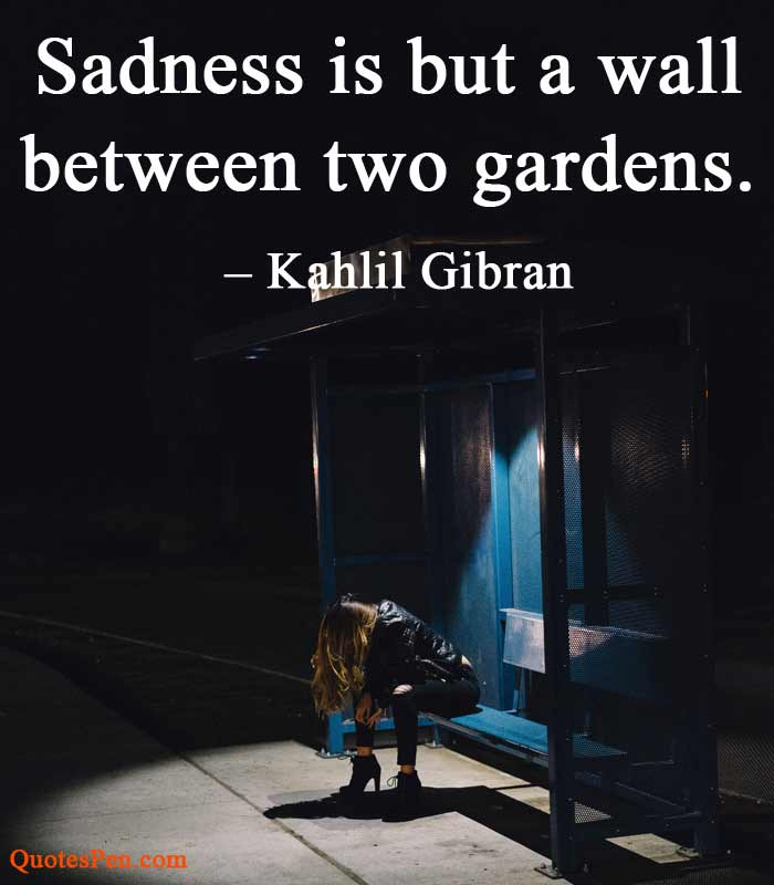 sadness-is-wall-quote
