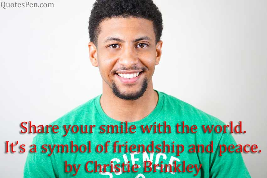 share-your-smile-quote