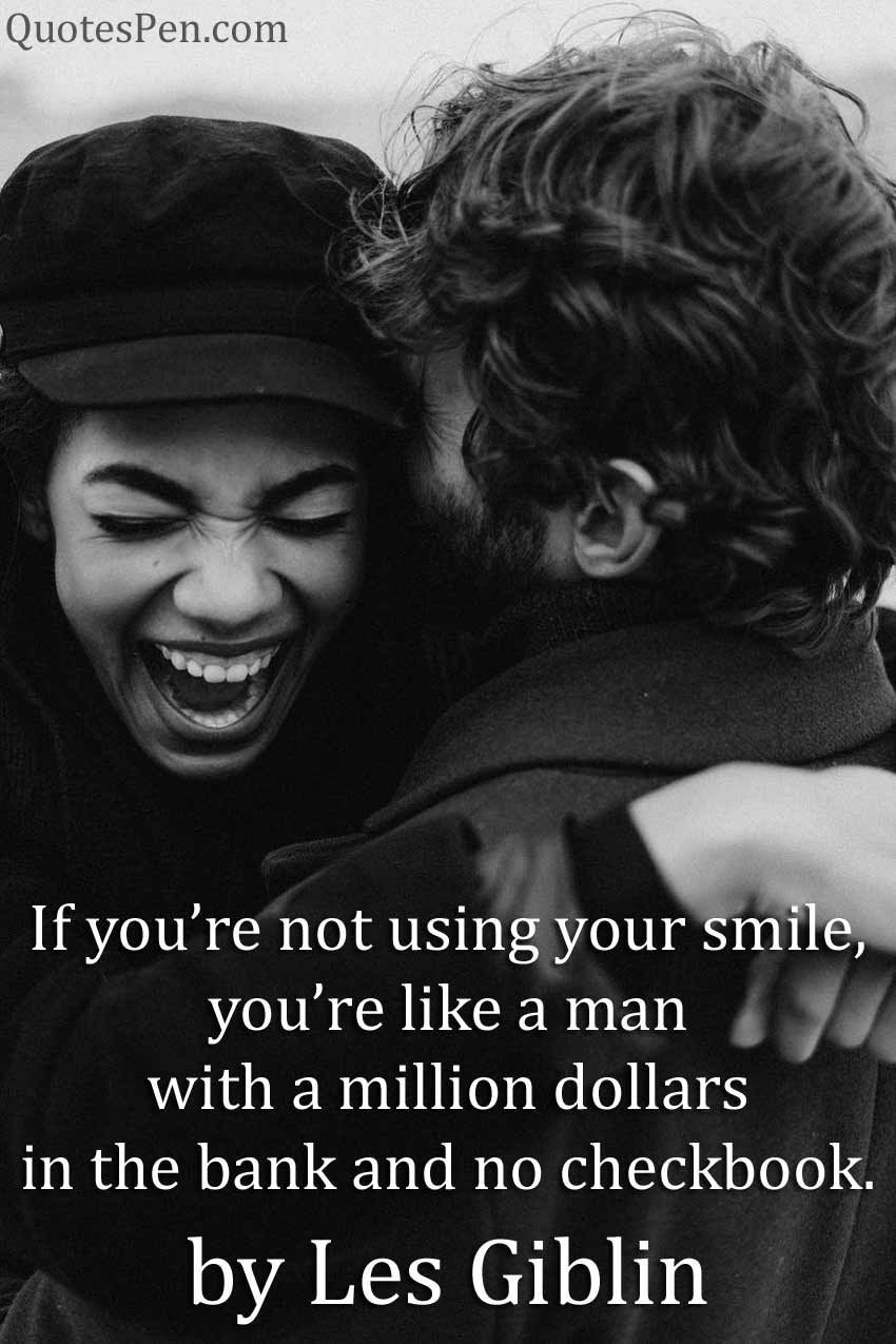 your-smile-quote