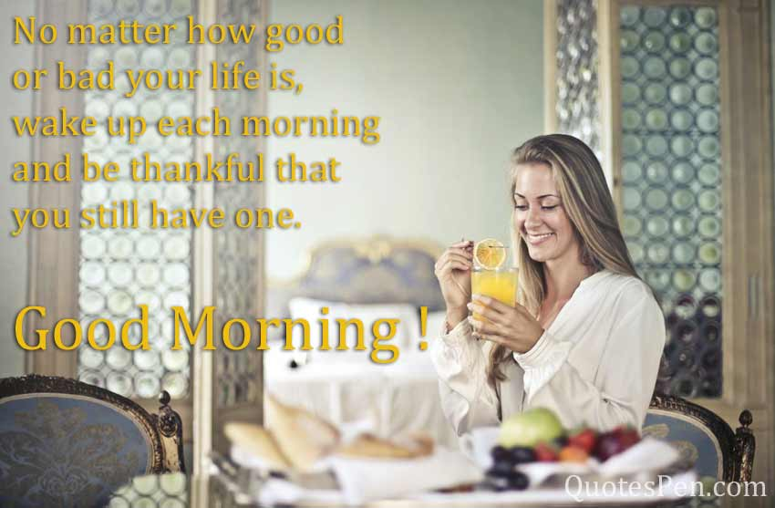 morning life massage