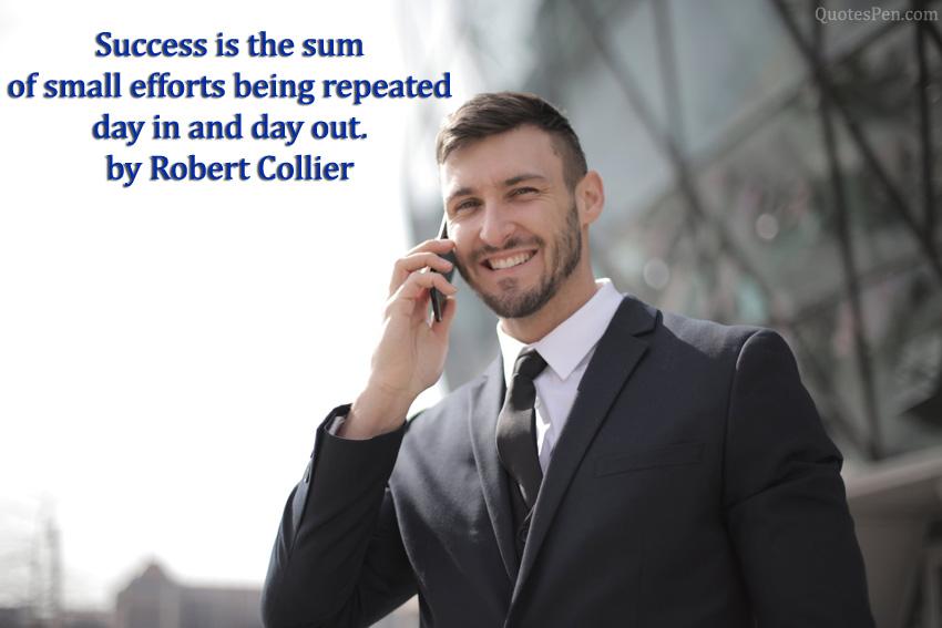 success-is-the-sum