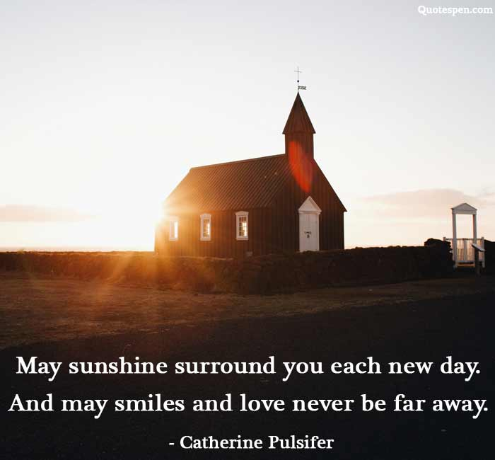 sunshine-good-morning-quotes