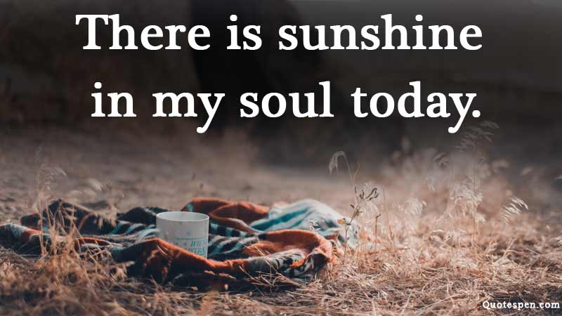 sunshine-in-my-soul