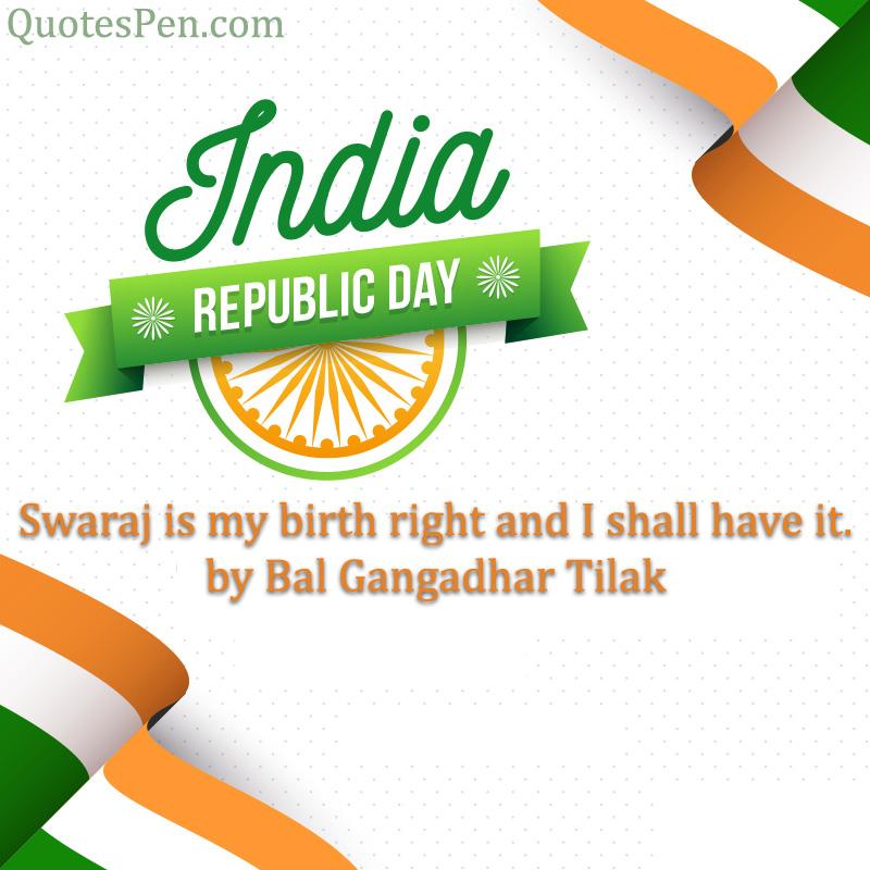 swaraj-is-my-birth-quote