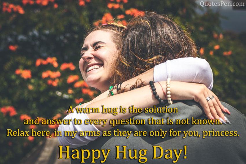 a-warm-hug-is-solution