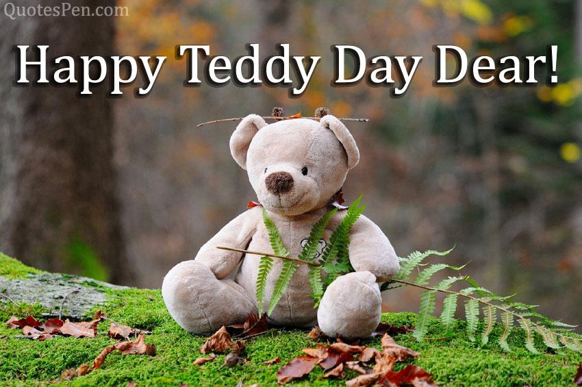 happy-teddy-day-dear
