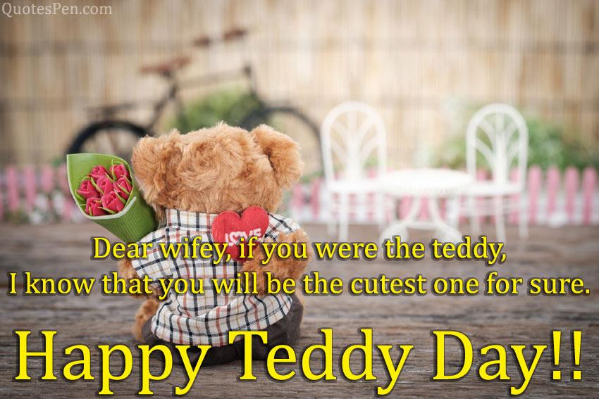 happy-teddy-day-wifey-wishes