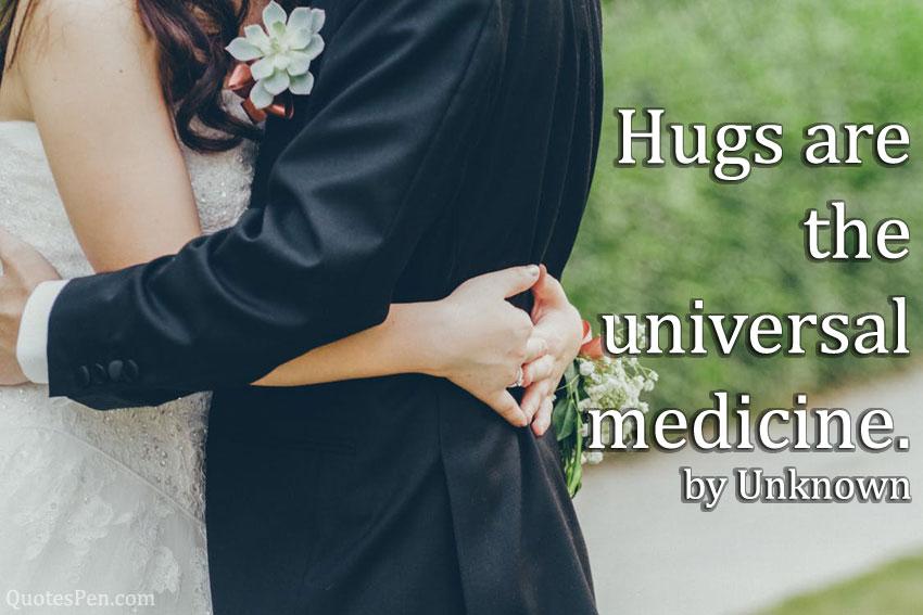 hugs-are-the-universal-medicine