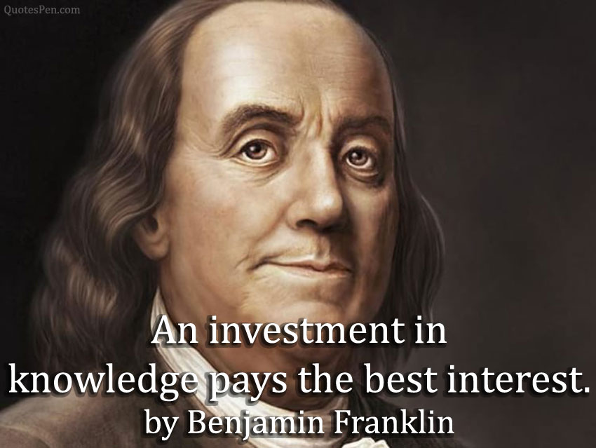 investment-in-knowledge-pay