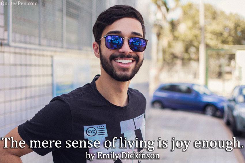 living-is-joy-enough