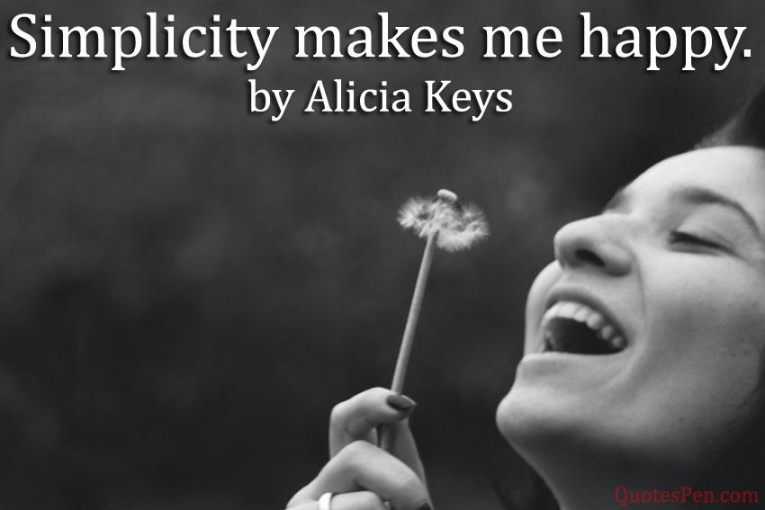 simplicity-makes-me-happy