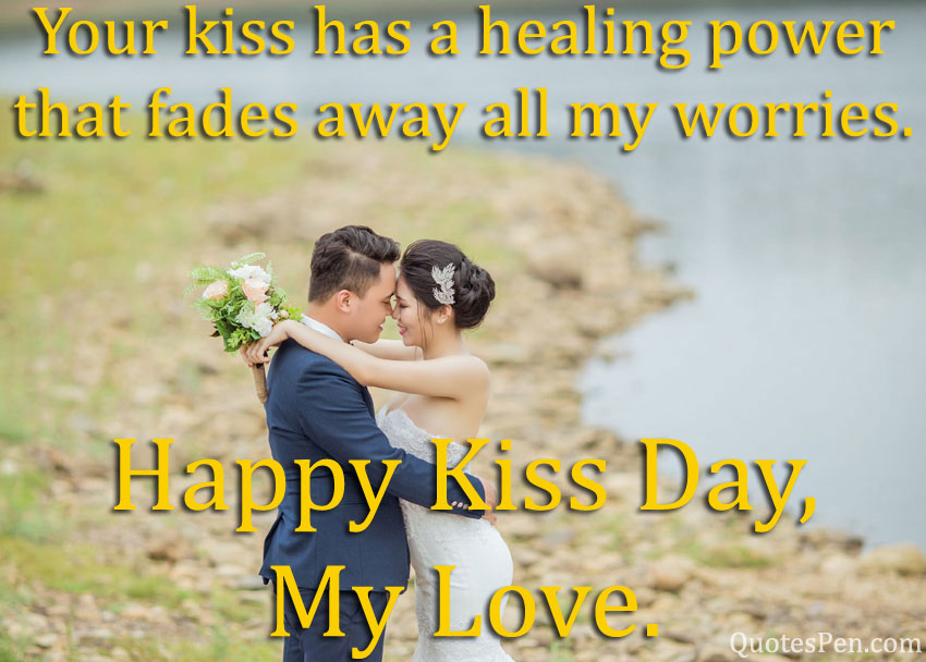 your-kiss-has-healing-power