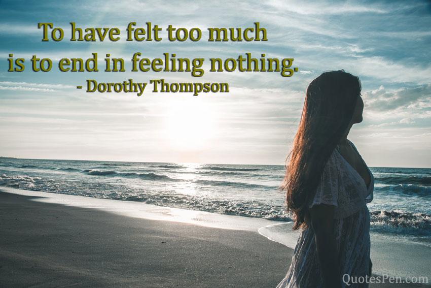 end-in-feeling-nothing