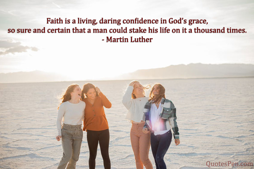 faith-is-a-living-quote