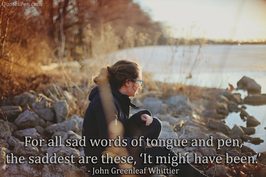 for-all-sad-words
