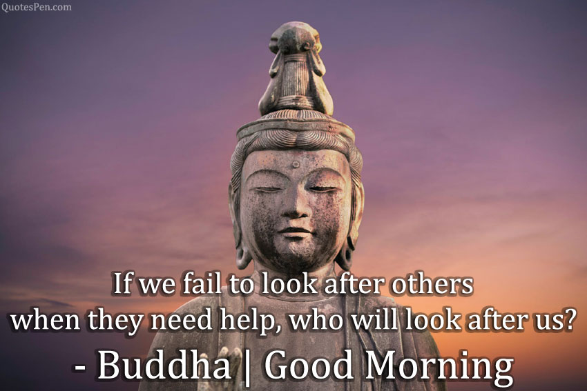 good-morning-buddha-quote