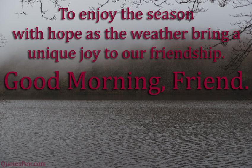 good-morning-friend